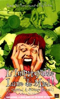 L'Impitoyable lune de miel ! de Bill Plympton