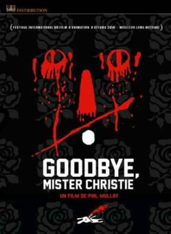 Goodbye Mr Christie
