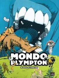 Mondo Plymton