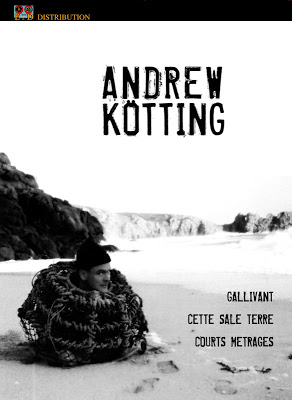 Coffret Andrew Cotting