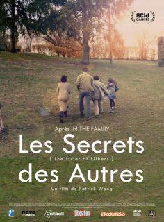 Affiche Les Secrets des autres